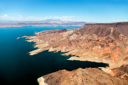 Lake Mead best day trips from las vegas