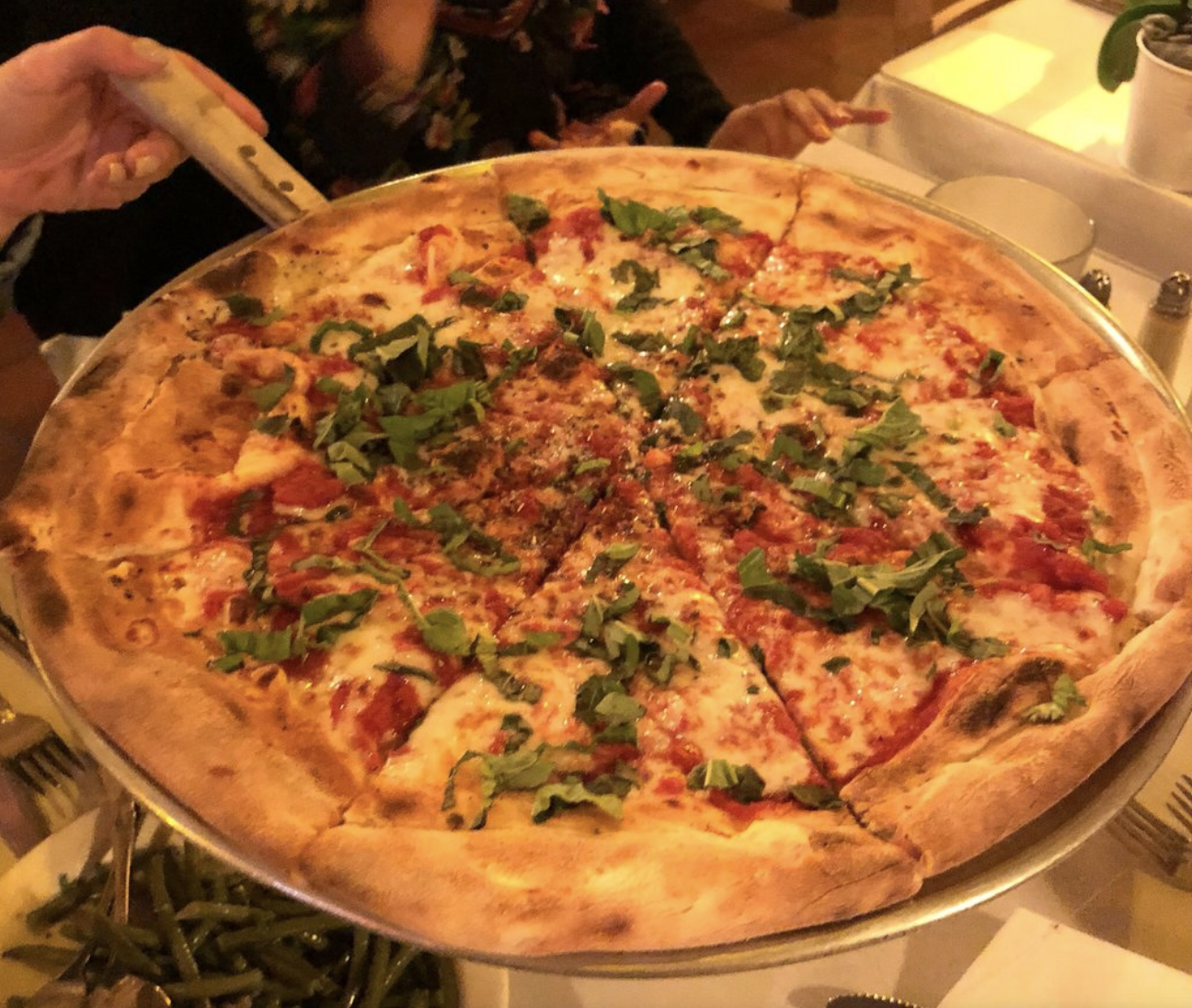 Where is the best pizza in San Francisco? usa