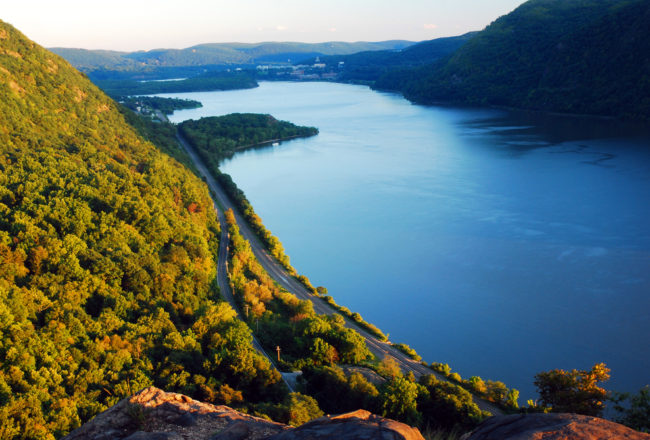 the best day trips outside New York