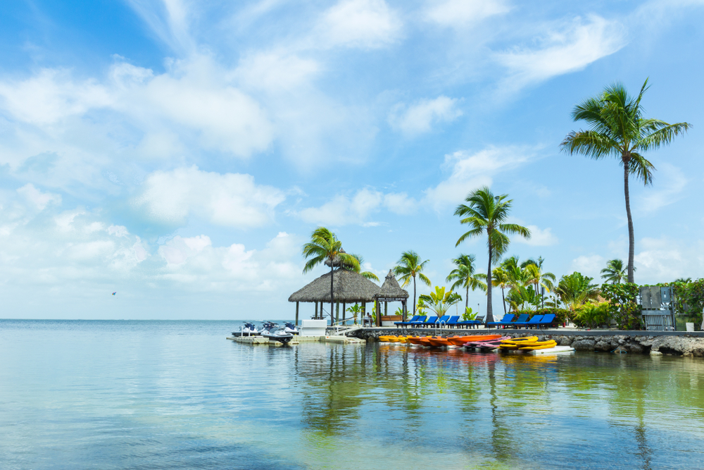 Miami to Key West road trip ideas