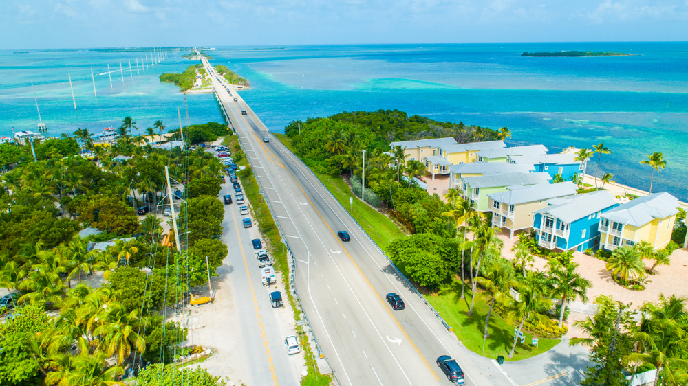 Miami to Key West road trip itinerary ideas
