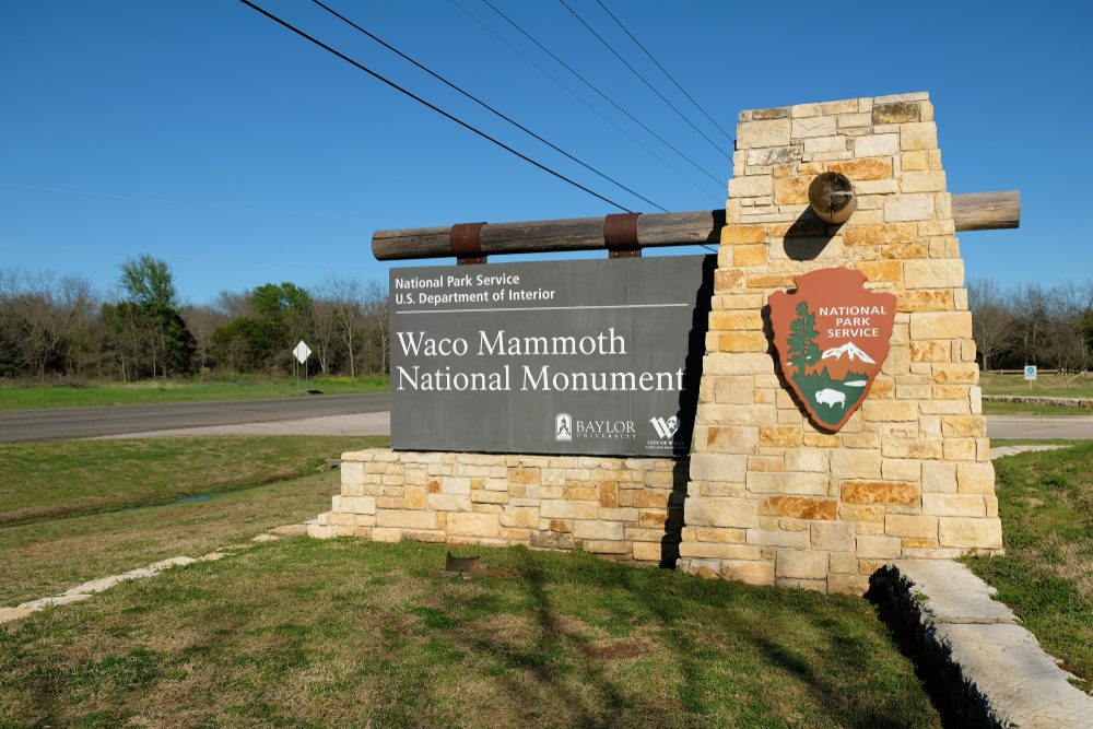 best things to do in Waco Texas