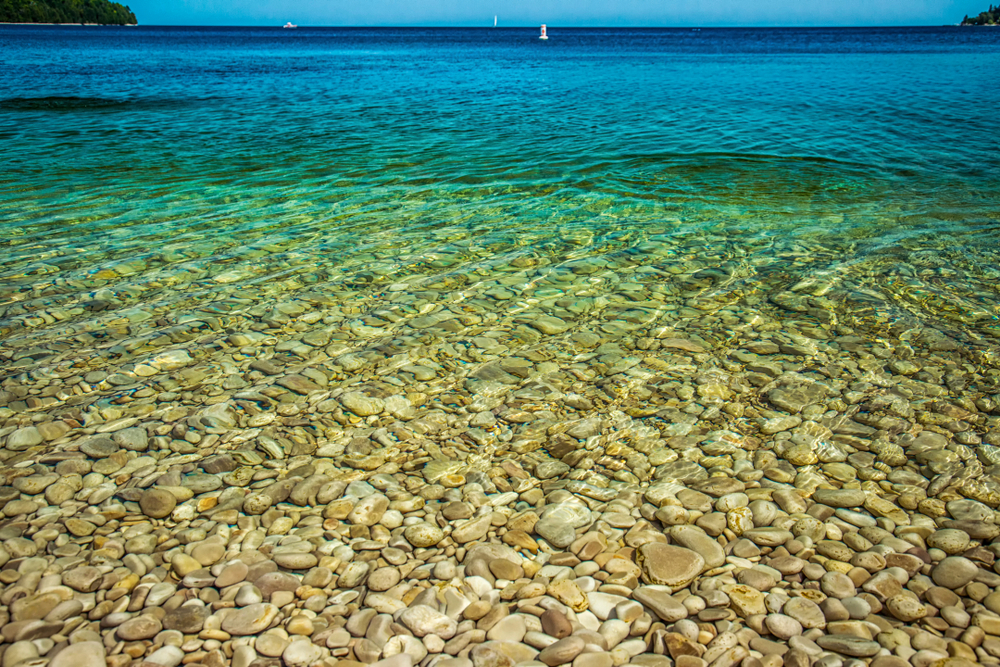 list of Lake Michigan beaches.