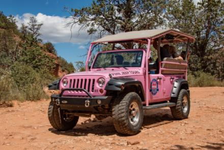 list of fun things to do in Sedona with kids