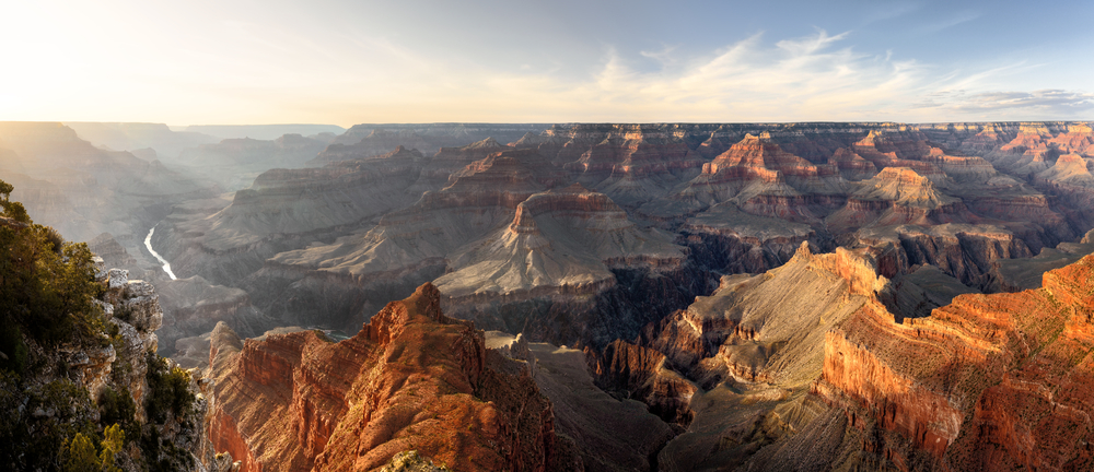places to see the Grand Canyon