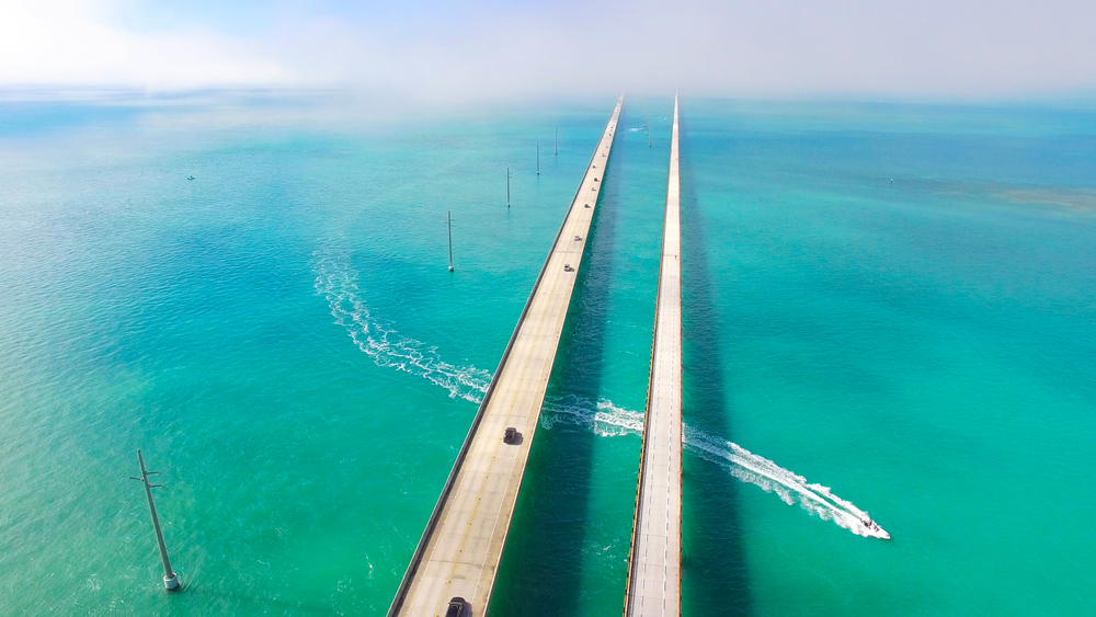 the best Miami to Key West road trip itinerary