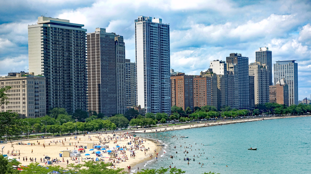 top 10 Lake Michigan beaches