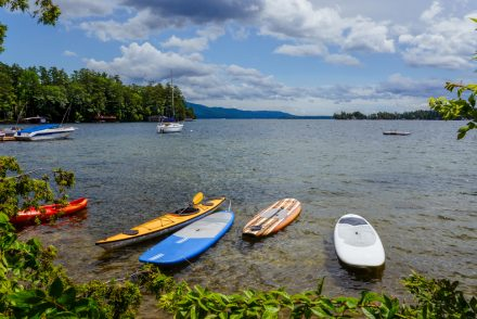 best things to do in Lake George