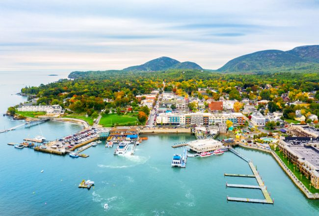 east coast vacation ideas for weekend away