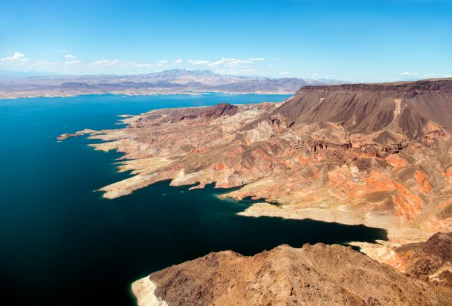 guide to Lake Mead National Recreation Area