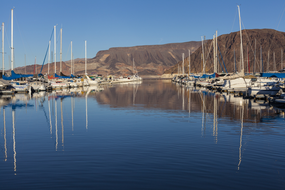 things to do in Lake Mead