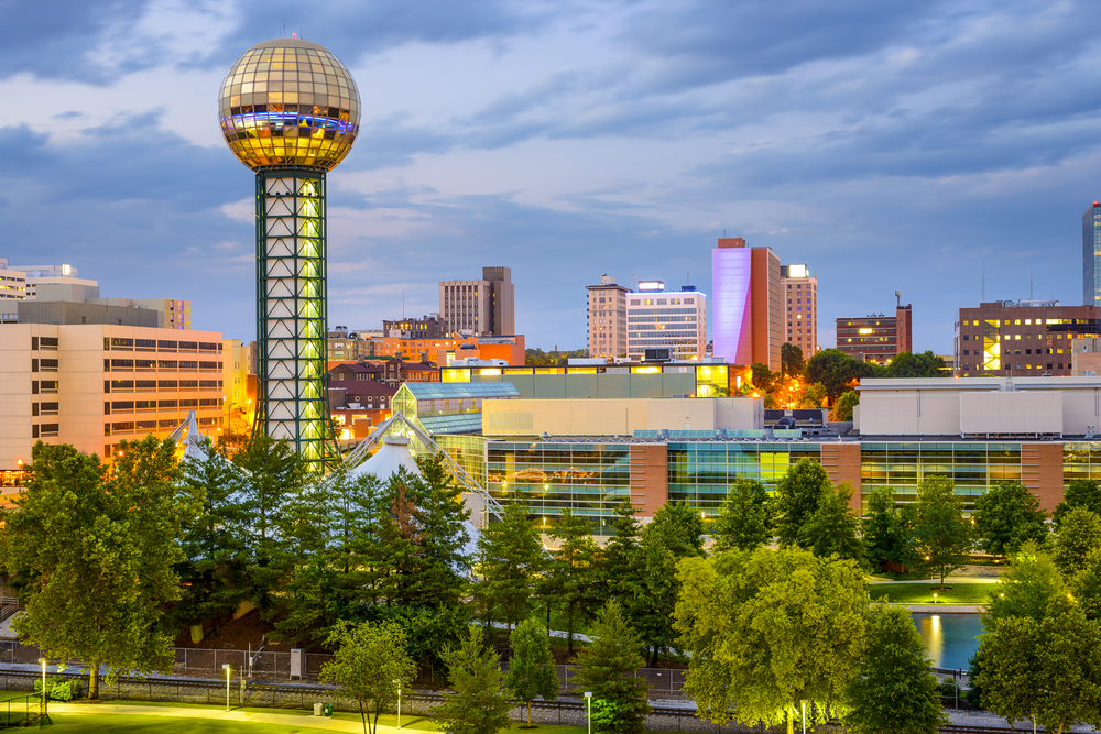 things to do in knoxville for couples