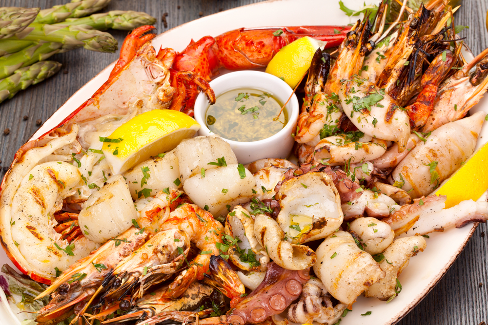 top Seafood Festivals in the USA