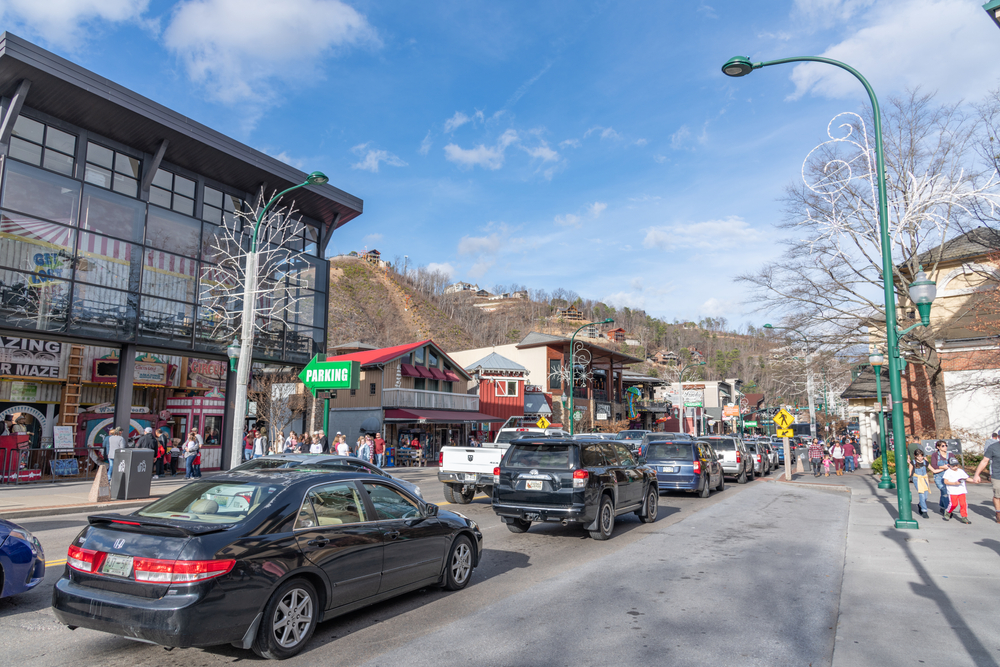 top things to do in Gatlinburg