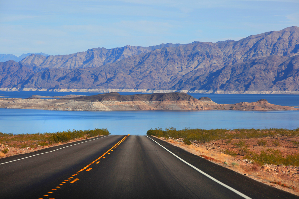 ultimate guide to Lake Mead National Recreation Area